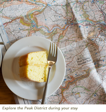 cake-and-map
