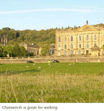 chatsworth-walking