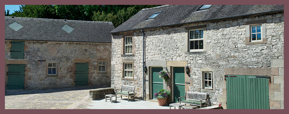 Self Catering Accommodation at Church Farm Holiday Cottages