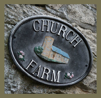 Latest News at Church Farm