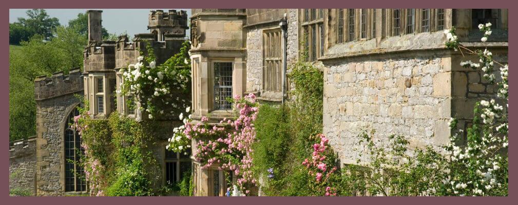Visit Haddon Hall