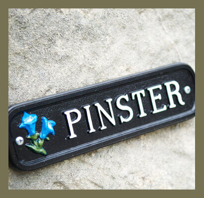 Pinster Cottage
