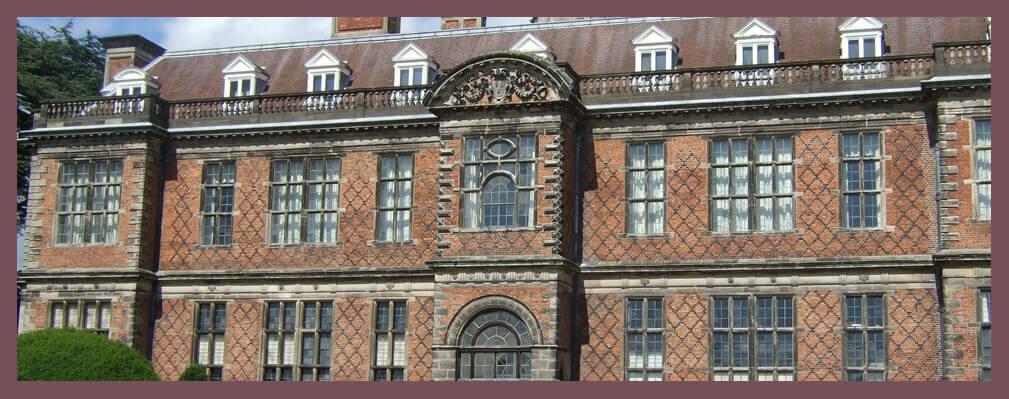 Visit Sudbury Hall